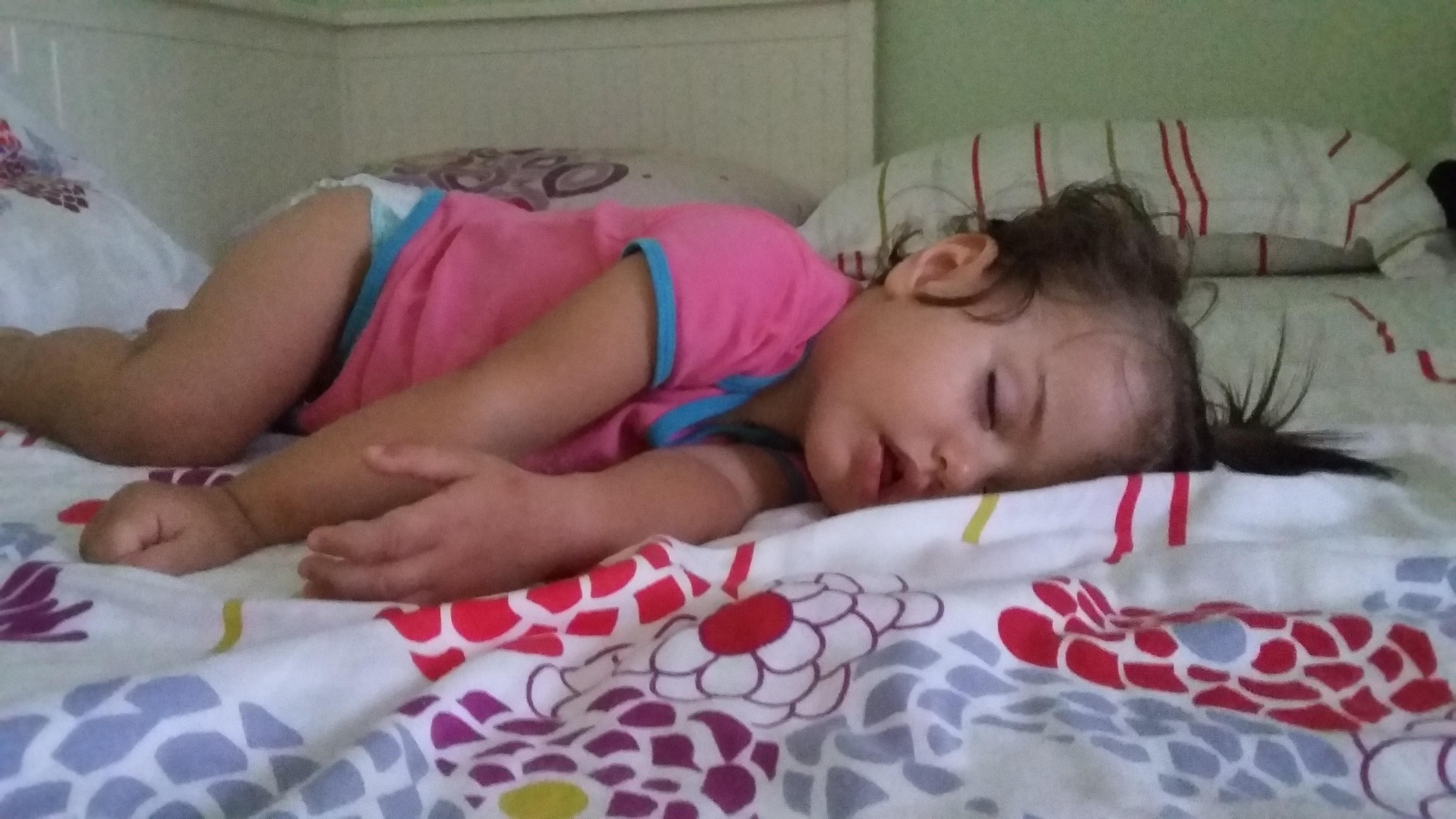 Bir IK'cı Gözüyle Uyku Eğitimi
