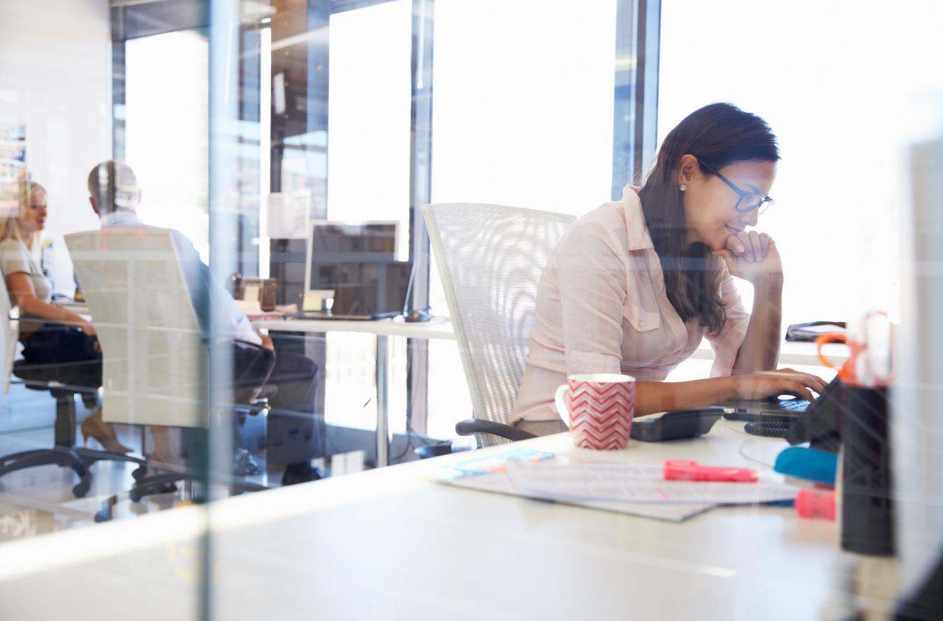 Forbes Dergisi Kadınların Çalışabileceği  En İyi 50 Şirketi Seçti!