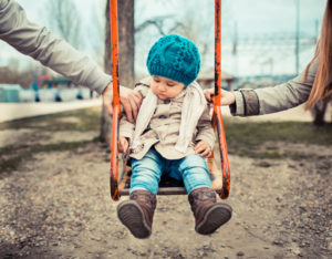 Nasıl Bir Ebeveynim?