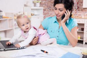 Çalışan Annenin 6 Miti ve 6 Gerçeği