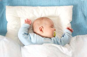 Bebek Uyku Problemi ve Uyku Eğitimi