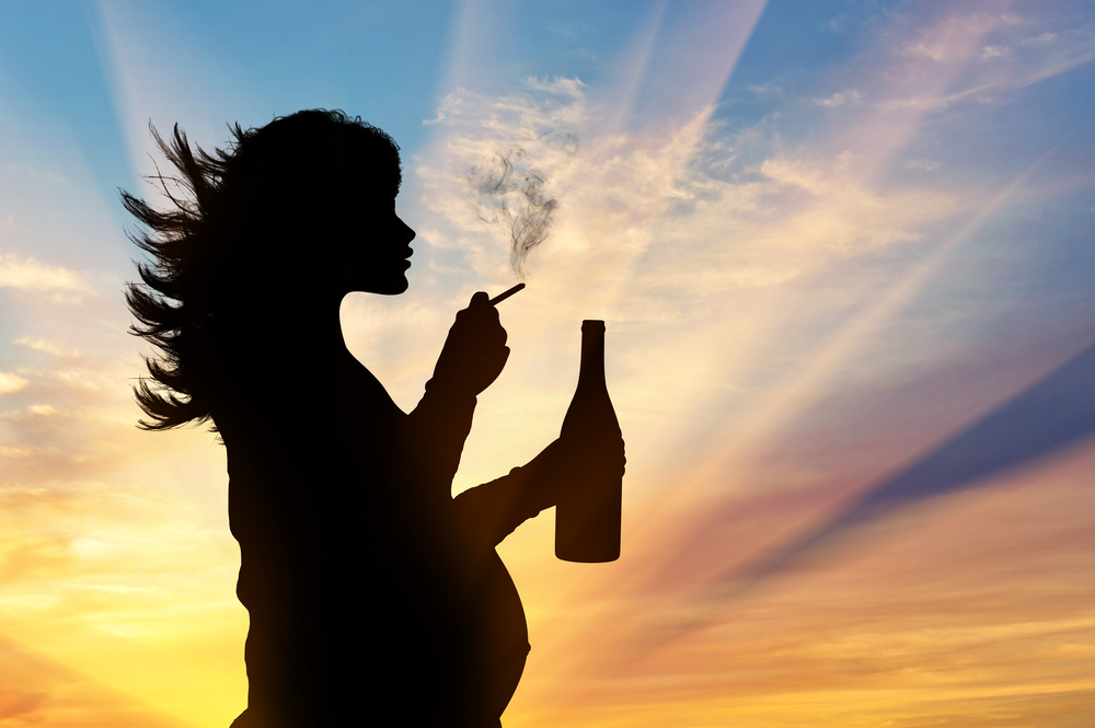 Hamilenin Bermuda Şeytan Üçgeni: Sigara/Kahve/İçki