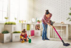 Evde Çalışan Annelere İyi Gelecek 22 Öneri!