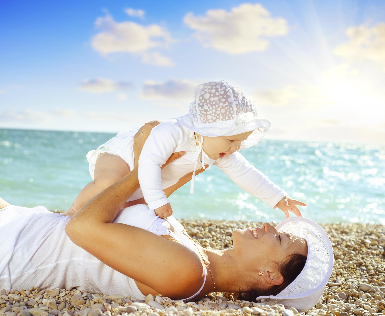 Çocuklarımızı Güneşten Korumanın Yolları Nelerdir?