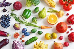 Temmuz Ayı Sebze ve Meyveleri
