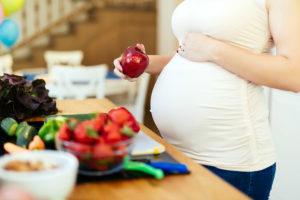 Emziren Anneler için Beslenme İpuçları