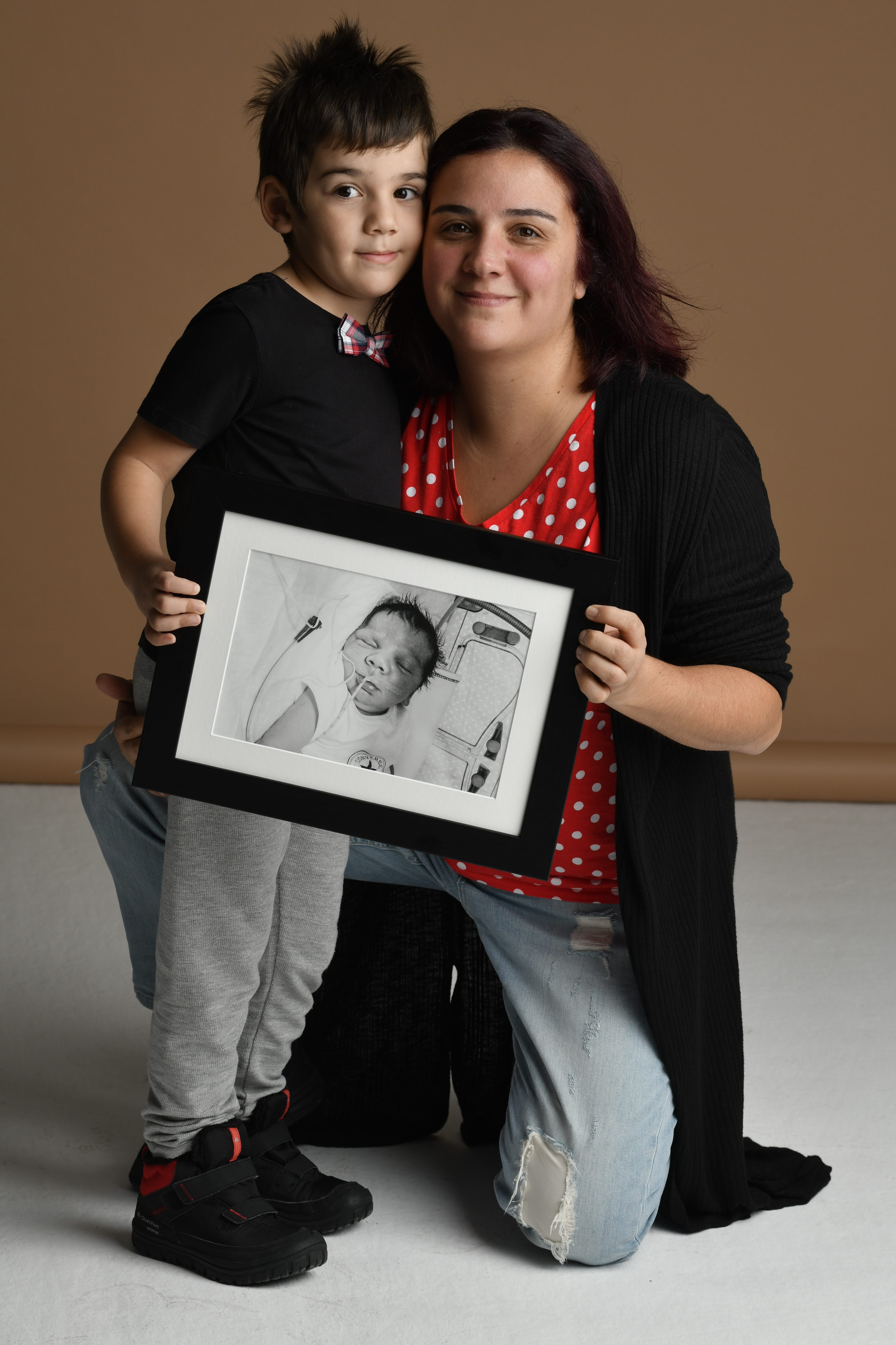 Prematüre Annesi Selenay Dönmez Yazdı