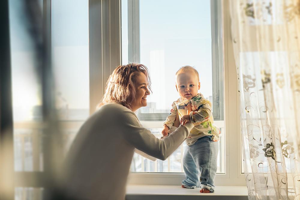 Evde Kaldığımız Bu Dönemde Bebeklerimizin D Vitamini İhtiyacını Nasıl Karşılayabiliriz?