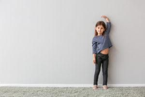 Çocuklarda Büyüme ve Gelişme Nasıl Takip Edilir?