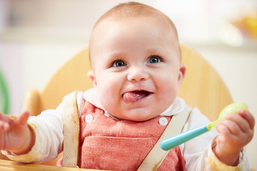 1 Yaşından Sonra Çocuk Beslenmesi Nasıl Olmalı?